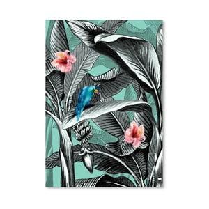 Plakat Tropical 9
