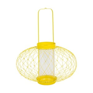 Lampion Yellow Lantern