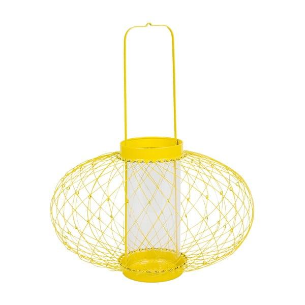 Lampion Yellow Lantern