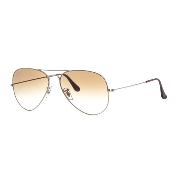Okulary przeciwsłoneczne Ray-Ban Aviator Sunglasses Gold Light