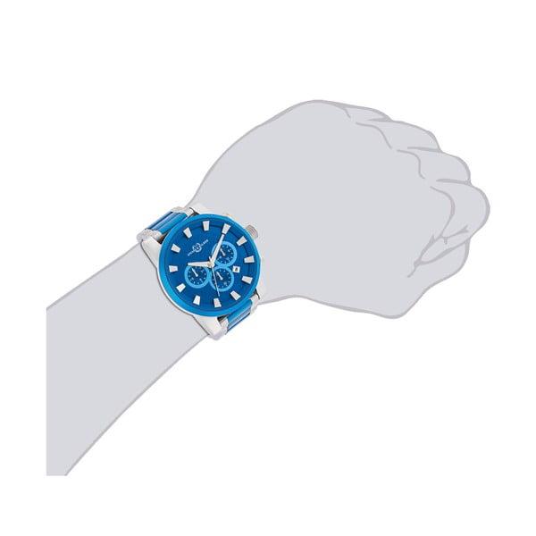 Zegarek męski Zeromaster Blue
