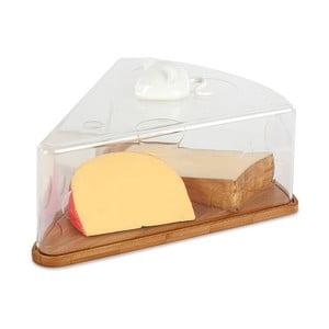 Deska do serów z pokrykwą Love Cheese