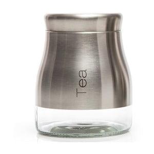 Pojemnik na herbatę ze stali nierdzewnej Sabichi Tea Jar