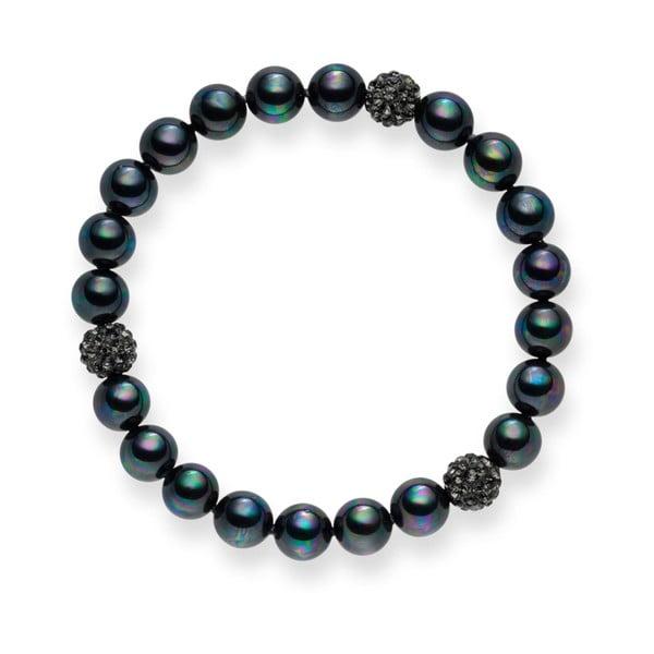 Bransoletka perłowa Nova Pearls Copenhagen Fabienne