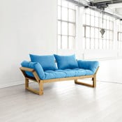 Sofa Karup Edge Honey/Horizon Blue