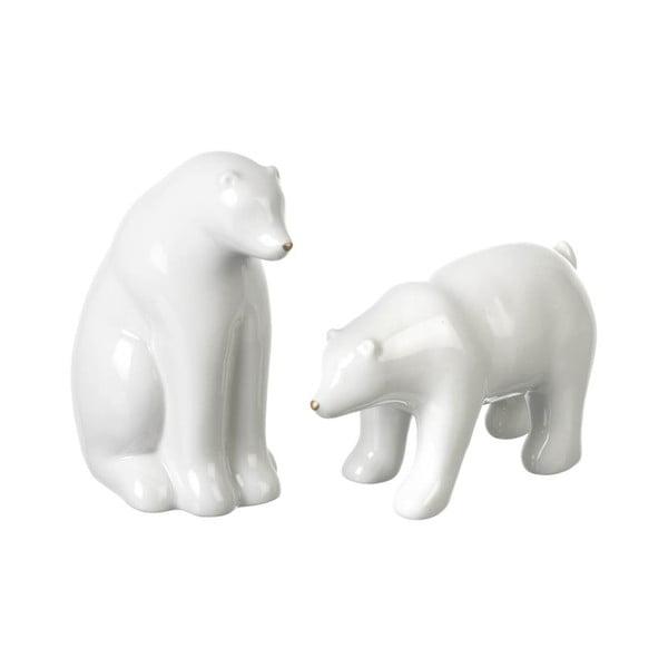 Figurki dekoracyjne Parlane Polar Bear
