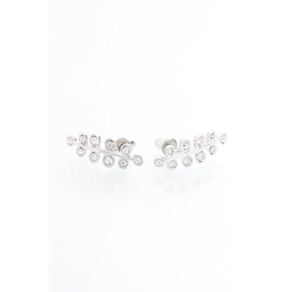 Kolczyki z kryształami Swarovski Elements Laura Bruni Tiana