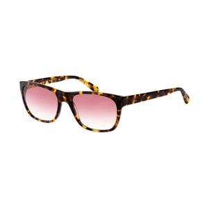 Damskie okulary przeciwsłoneczne GANT Jax Heather Brown