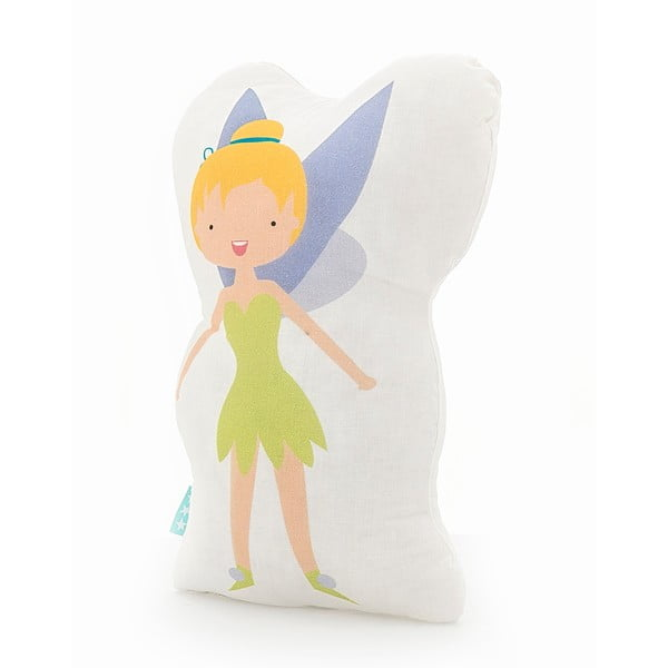 Poduszka bawełniana Mr. Fox Fairy, 40x30 cm