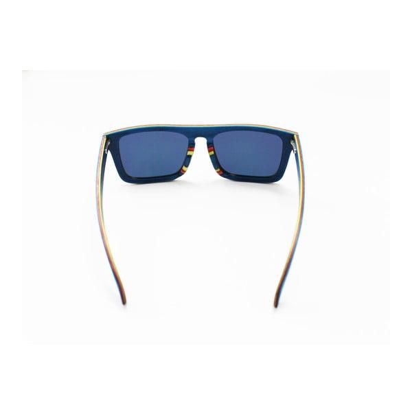 Okulary drewniane Andwe Gauner