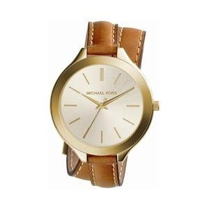 Zegarek ze skórzanym paskiem Michael Kors MK2256