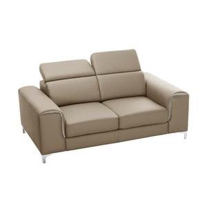 Kremowa sofa Backstage