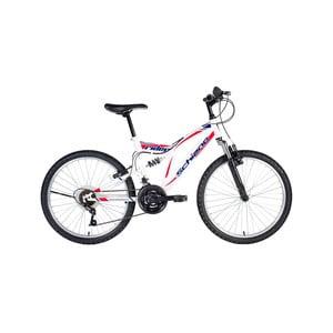"""Rower górski Schiano 291-32, roz. 24"""""""