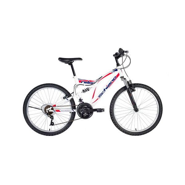 """Rower górski Schiano 290-32, roz. 24"""""""