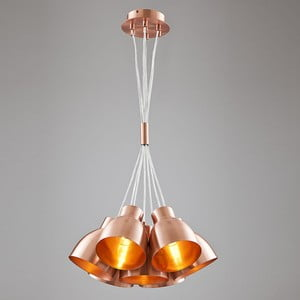 Lampa sufitowa Copper Lamp