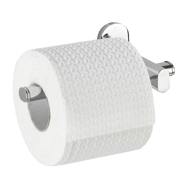 Samoprzylepny uchwyt na papier toaletowy Wenko Power-Loc Spare