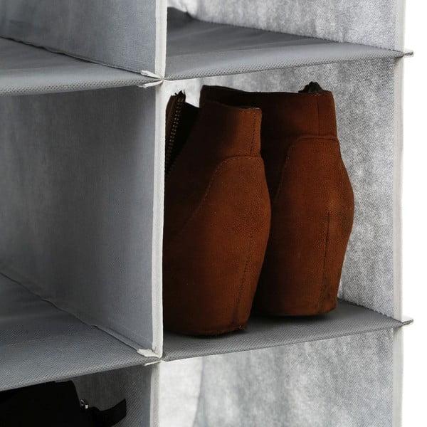Podwieszany organizer Premier Housewares Greyness