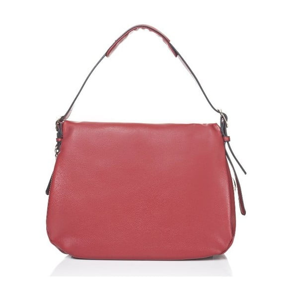 Torebka Acqua di Perla Donnatello Rosso Leather