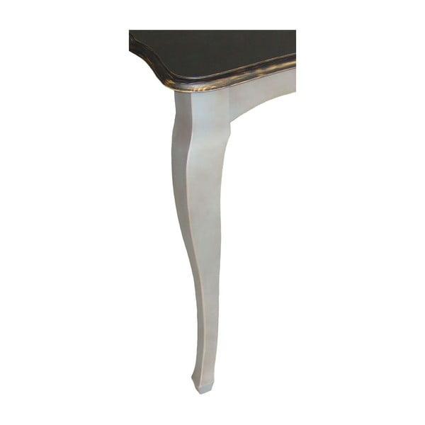Stół jadalniany Transilvania, 140x80 cm