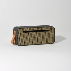 Głośnik bezprzewodowy aMove Black