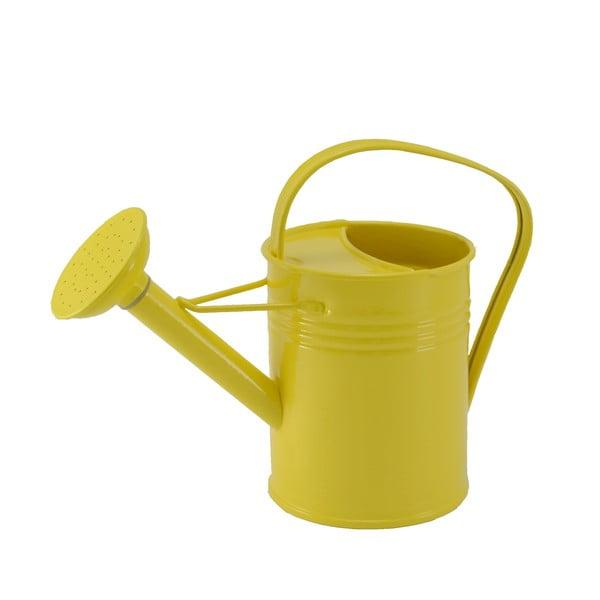 Konewka do zraszania Kovotvar 1,5 l, żółta