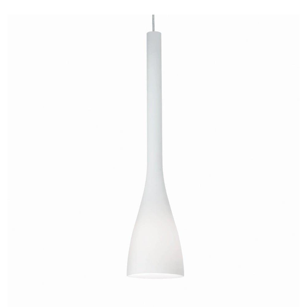 Biała lampa wisząca Evergreen Lights Tuzon