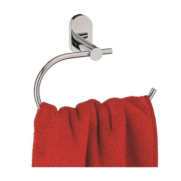 Ścienny wieszak na ręcznik Lucido