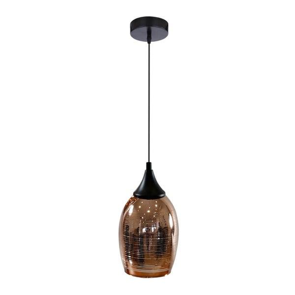 Lampa Candellux Lighting Marina, złota