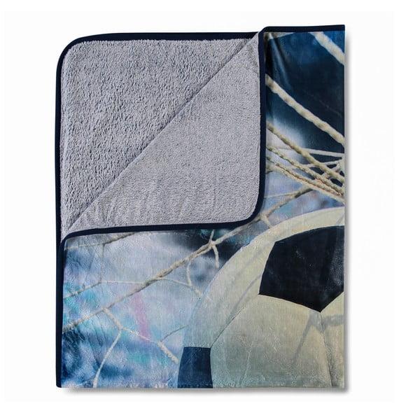 Koc Muller Textiels Sander Multi, 130x160 cm