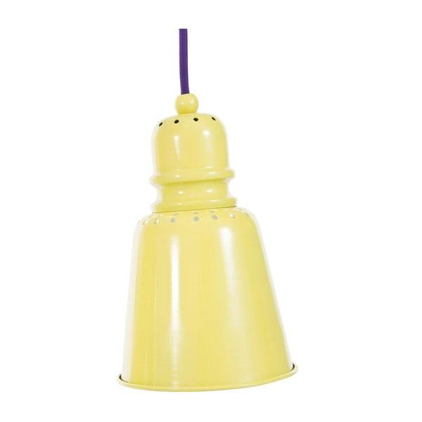 Lampa sufitowa Lampra Amarilla
