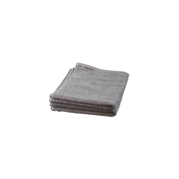 Ręcznik Berlin Antracite, 50x100 cm