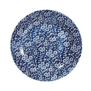 Talerz Victorian Calico Mint, 26 cm