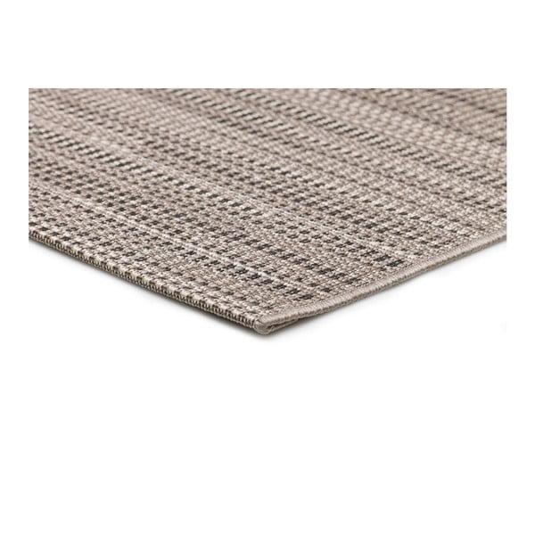 Szary dywan Universal Stone Gris, 140x200cm