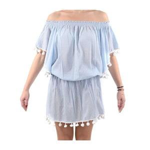 Sukienka plażowa Pom Pom, M