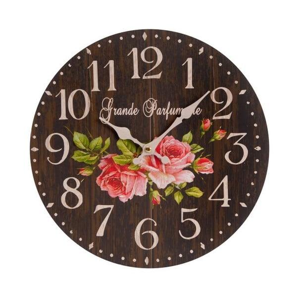Zegar ścienny Antic Line Grande Parfumme