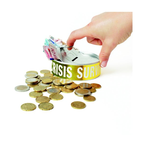 Skarbonka Financial Crisis