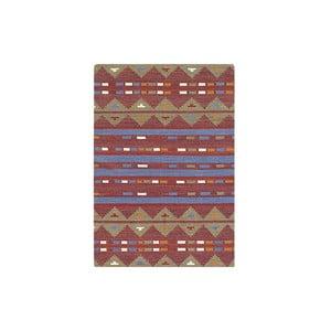Dywan ręcznie tkany Kilim No. 701, 155x240 cm