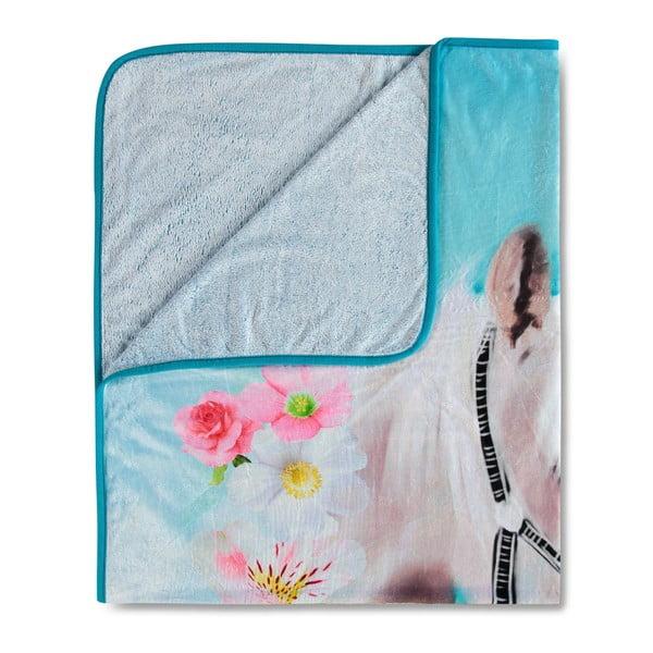 Koc Muller Textiels My Beauty Multi, 130x160 cm