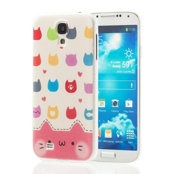 ESPERIA Kitty na Samsung Galaxy S4
