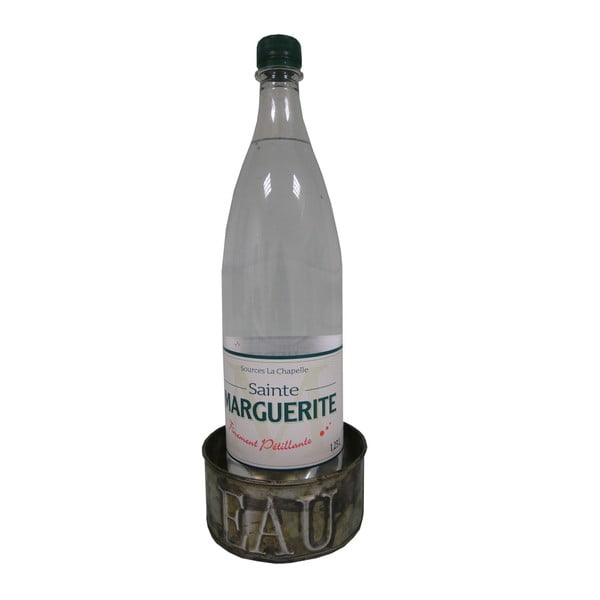 Stojak na butelki Antic Line Eau