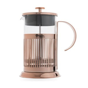 French Press Bredemeijer Copper, 800 ml