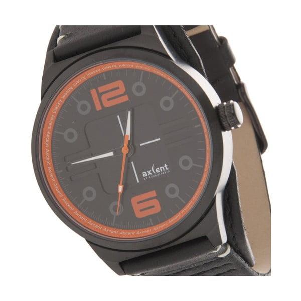 Skórzany zegarek męski Axcent X26001-267
