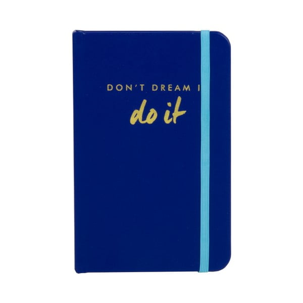 Notes Don´t Dream It