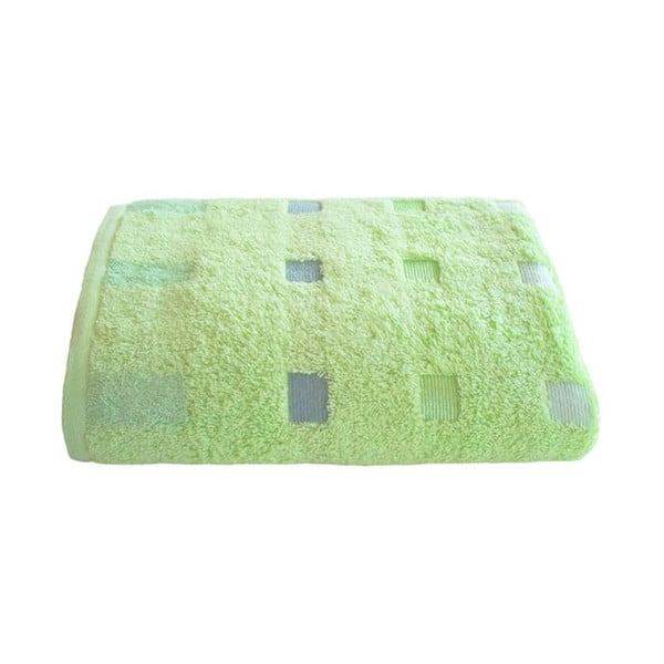 Ręcznik Quatro Pistachio, 80x160 cm