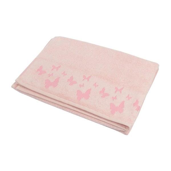 Ręcznik Papilon Rase, 90x140 cm