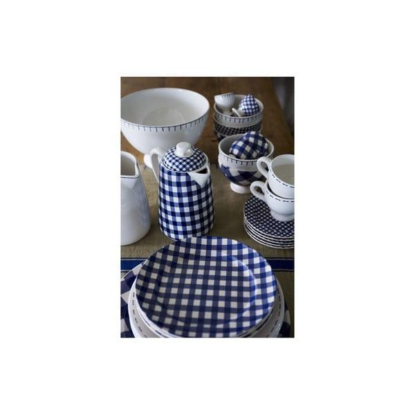 Ścierka kuchenna Anne, niebieska