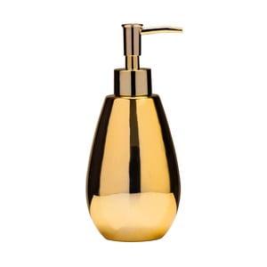Dozownik do mydła Premier Housewares Magpie Gold