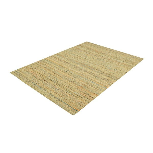 Ręcznie tkany dywan Kilim Sari Silk Beige, 155x240 cm