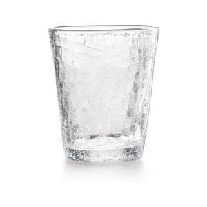 Zestaw 6 szt. szklanek Fade Ice, przeźroczyste