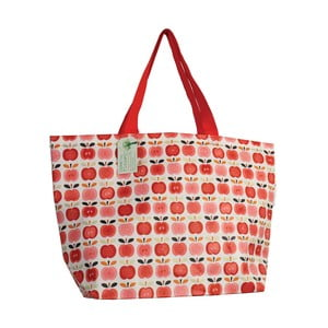 Torba na zakupy Rex London Vintage Apple
